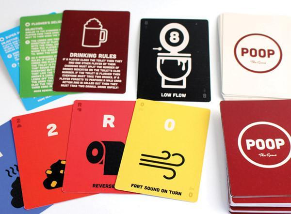 juegos de cartas divertidos