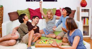 10 Juegos de Mesa para Jugar en Familia En casa, Viajes o Cuarentena