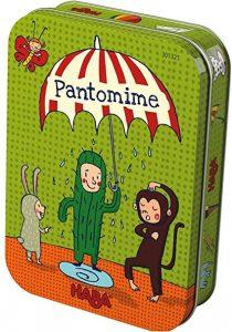 Pantomime. Conviérte en el Mago del Mimo