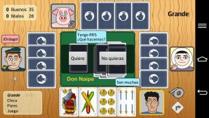 El Mus: Popular Juego de Cartas