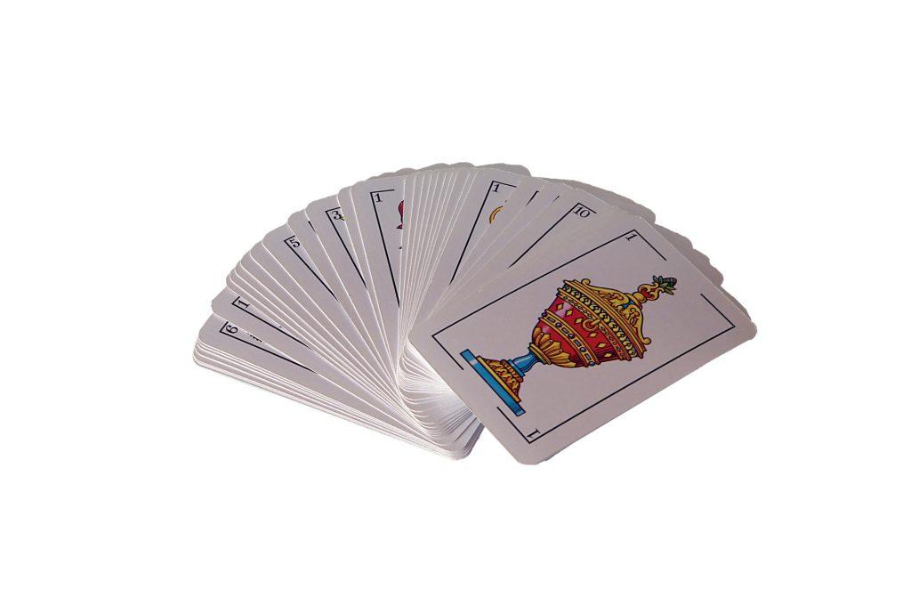 truco cartas