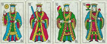 juegos de cartas baraja española
