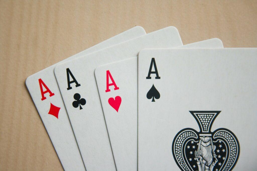 Burro juego de cartas
